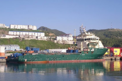 Seaman Jobs In Russia August 2016