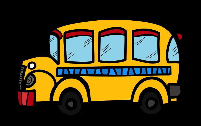 free clipart school bus - photo #6