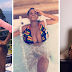Masturbation Video of BiG Breasted Kenya/Ghana Model Hits the Net (Video)