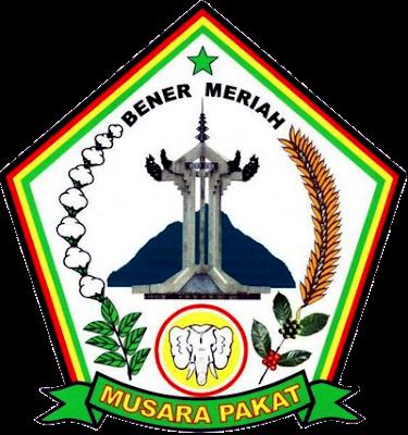 Logo | Lambang Kabupaten Bireuen