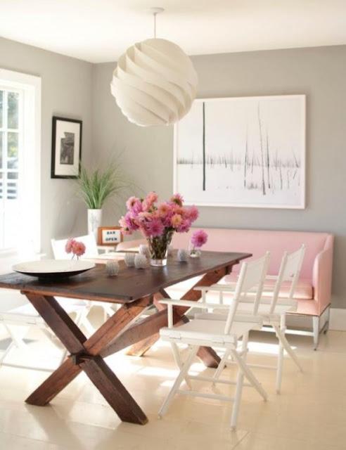 Living Room Quiet Colors