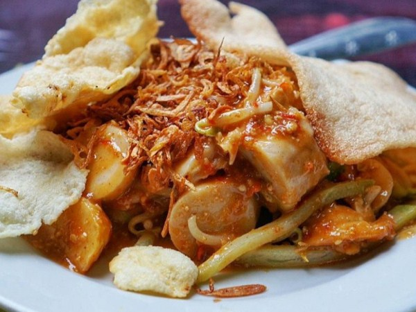 8 Specialties Food Of Betawi Or Jakarta City That You Must Taste