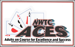 Join The ACES Club AT NWTC