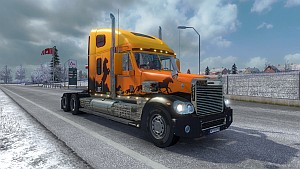 Freightliner Coronado Edit 1.9