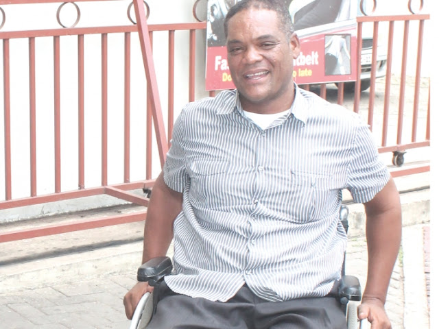 Greenstreet Greenstreet promises free education for disabled promises free education for disabled
