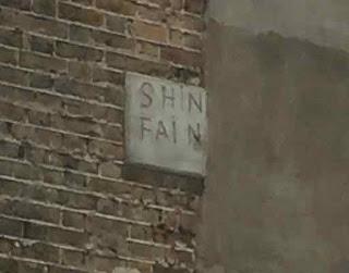 Shin Fain