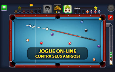 8 Ball Pool Apk Mod Guideline Infinito