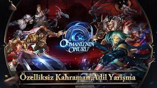 Osmanlı'nın Onuru ( Ace of Arenas 2) Sniper Kız