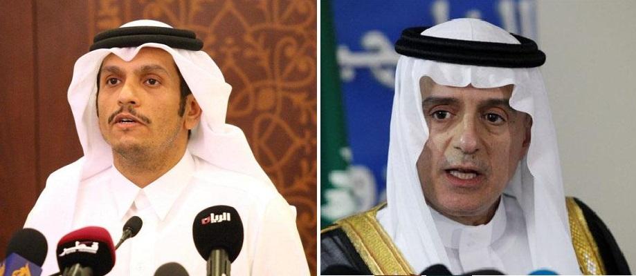 Kenyataan Balas Qatar Selepas Arab Saudi Menolak Untuk Berunding Tuntutan