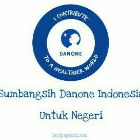Sumbangsih Danone Indonesia Untuk Negeri