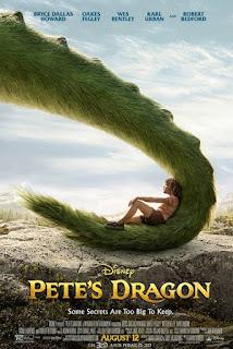 Download Pete's Dragon (2016)