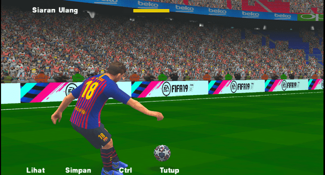 download game fifa 19 psp iso