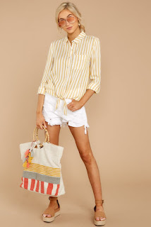 https://www.reddressboutique.com/collections/all-tops/products/i-just-might-sunshine-yellow-stripe-button-up-top
