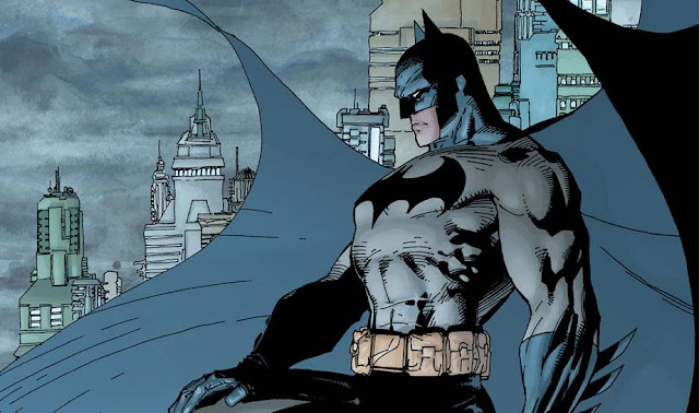 karakter superhero paling kaya dc dan marvel