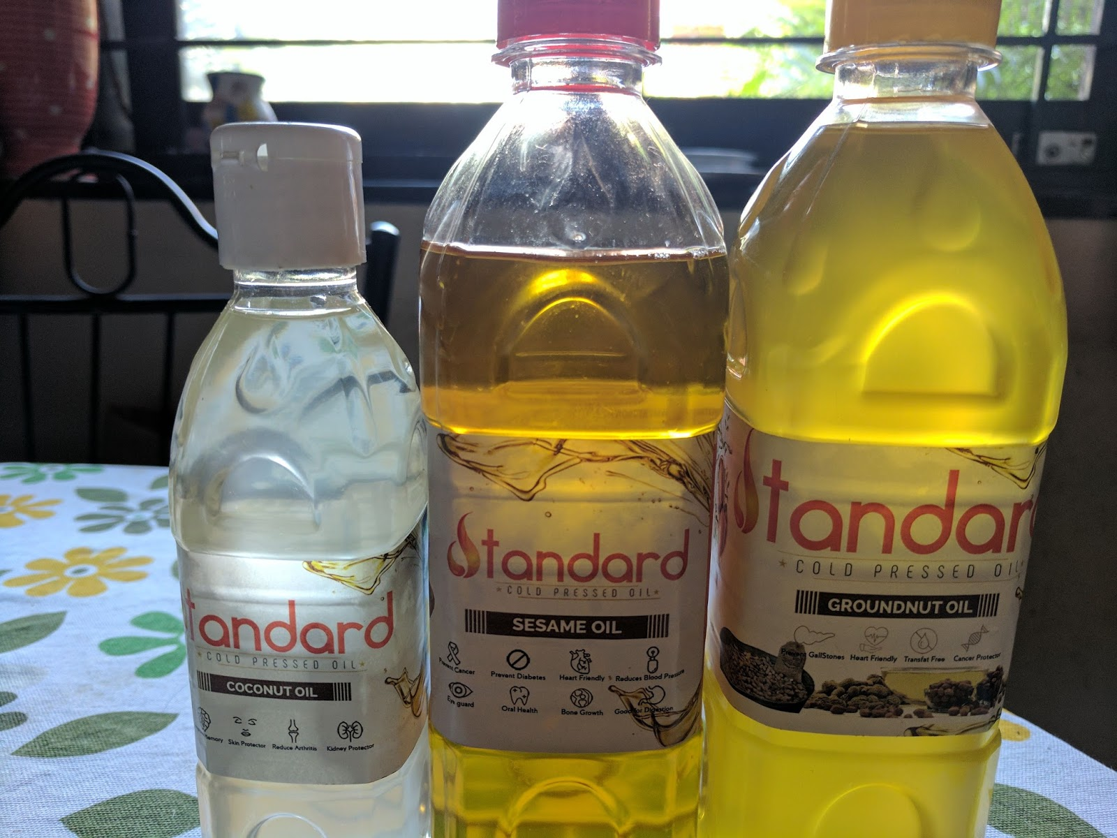 Why we should stay away from olive oil? ~ Anuradha Sridharan