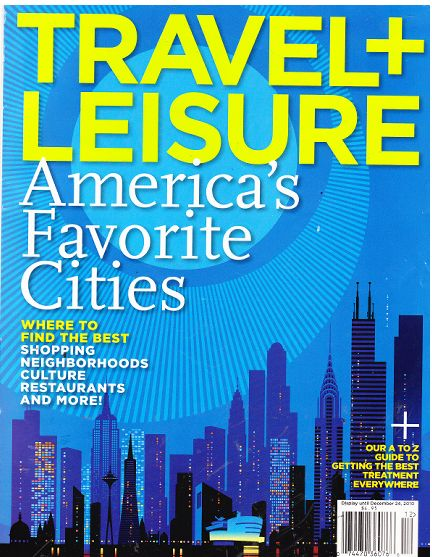 travel and leisure favorite night owl cities