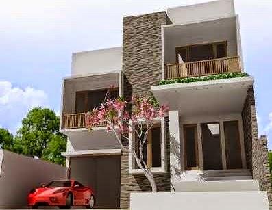 Renovasi Rumah Minimalis 2 Lantai Type 36  desain rumah minimalis type 36 dengan 2 lantai page 4 kaskus