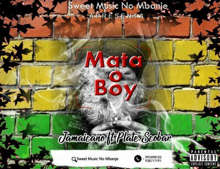 Jamaicano (Sweet Music No Mbange) - Mata o Boy