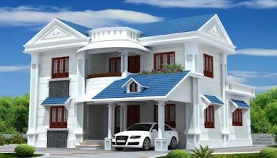 Rumah Ideal Keluarga Kecil