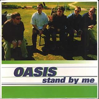 Lirik Lagu Oasis Stand by Me Dunialiriklagu.info