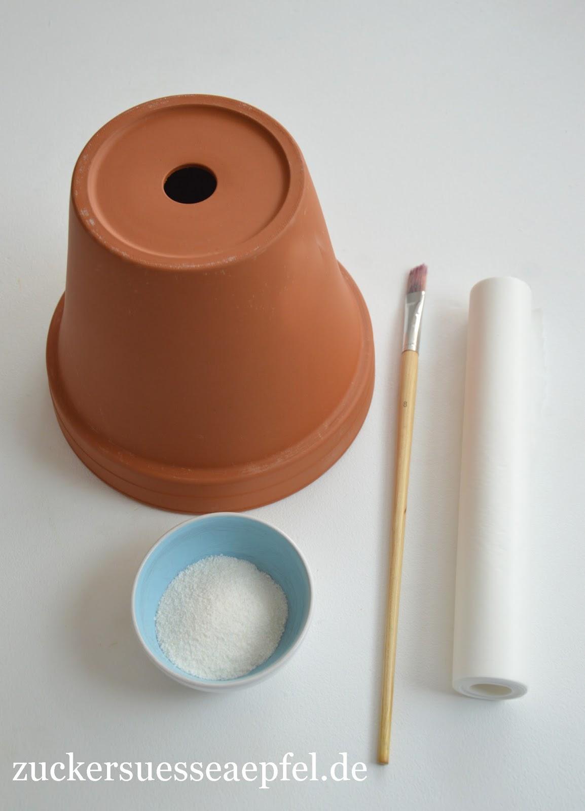 Relativ Mit Kindern eine Trommel selber basteln {DIY} | ♥ Zuckersüße ZZ32