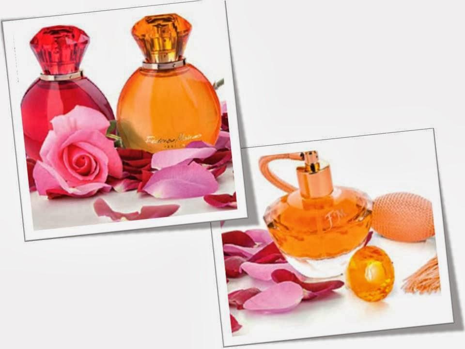 Parfum Organik Persamaan Aroma Parfum Fm Dengan Parfum Branded Asli