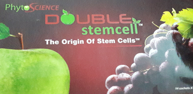 double stemcell, double stemells,phytoscience, phytoscience double stemcell