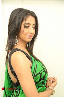 Actress Sanjjanaa Pictures at Naturals Salon Launch at Kavuri Hills  0215