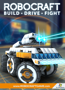 Download Robocraft Completo PC