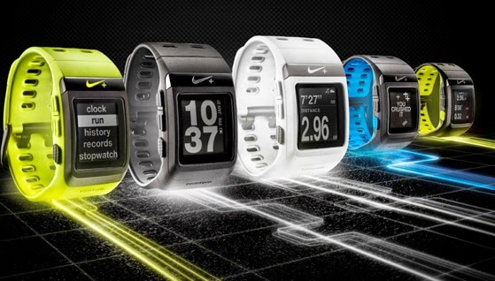 Relojes Nike para correr con GPS en Miami