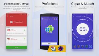 6 Aplikasi Antivirus Android Terbaik Dan Ringan