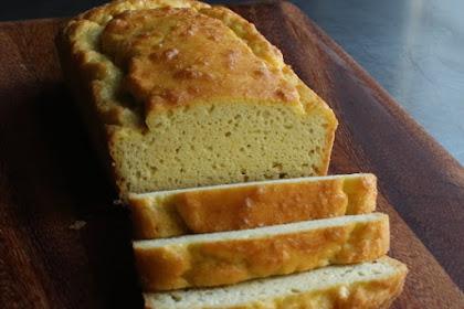 Grain-Free Butter Bread – Going Full Keto