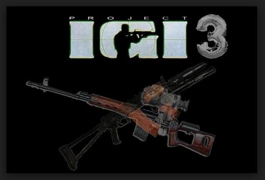 IGI GAME 3