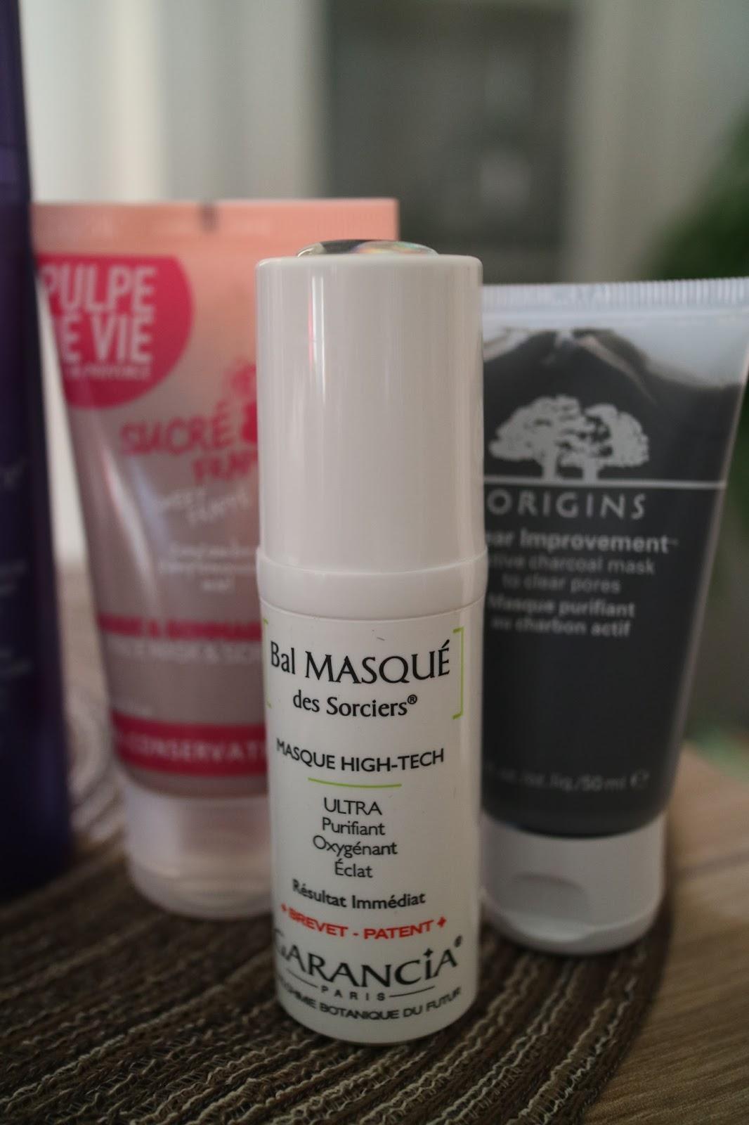 Routine soins du visage sp ciale peau grasse for Peinture qui masque les imperfections