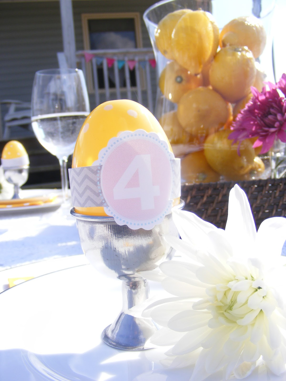 A Beautiful Easter Tradition The Resurrection Egg And A Free Printable