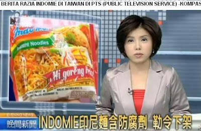 Mie Indonesia
