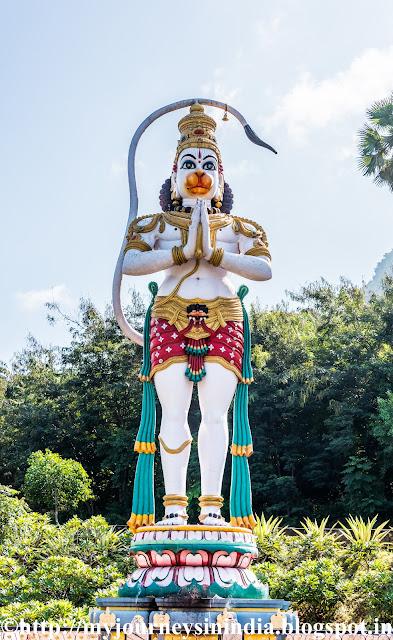 Simhachalam Varaha Lakshmi Narasimha Temple