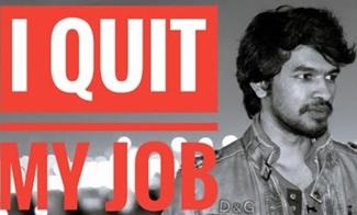 I Quit My Job | Tamil | Madan Gowri | MG