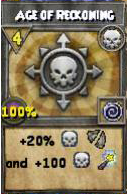 Wizard101 Khrysalis Part 2 Level 97 Spells - New Death Bubble / Global
