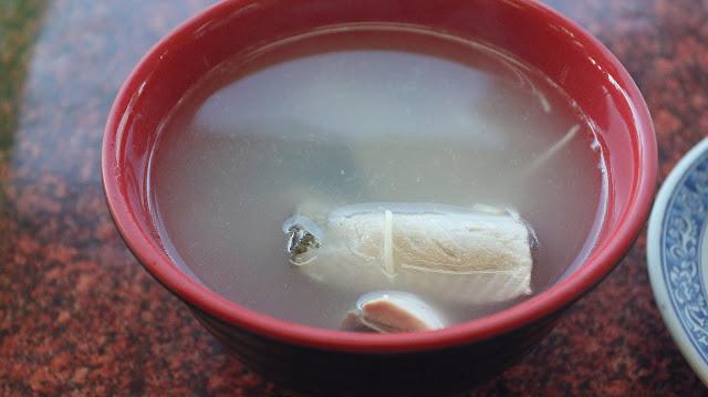 台南 後甲圓環 無名肉燥飯、虱目魚