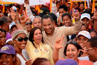 El Senador Dionis Sánchez llama a familias a erradicar violencia ...