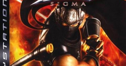 Ninja Gaiden Sigma Ps3 Iso Rom Download Roms Empire