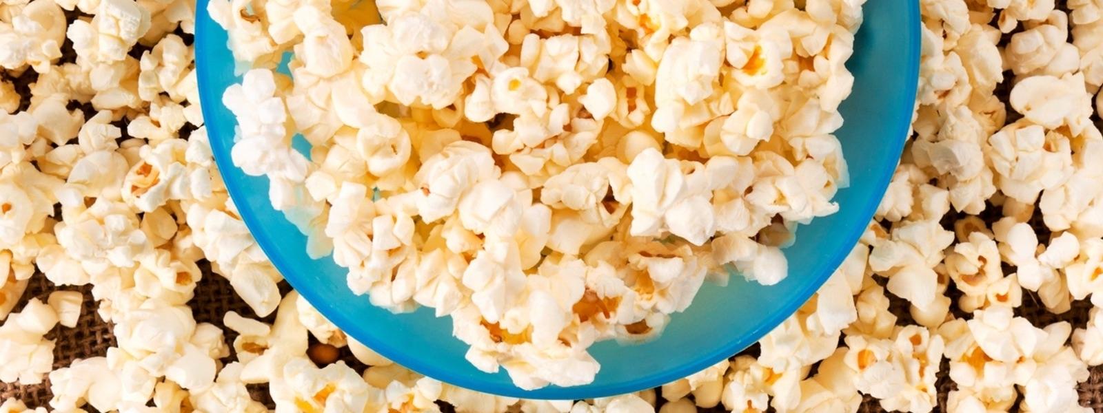 Popcorn Perth - Popcorn Australia