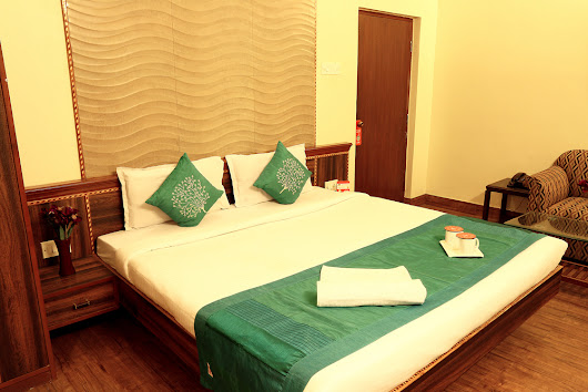 Why Choose Corporate Guest Houses in Kolkata Over Hotels?