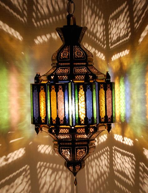 Moroccan Decor Moroccan Lanterns And Lamps Part 9