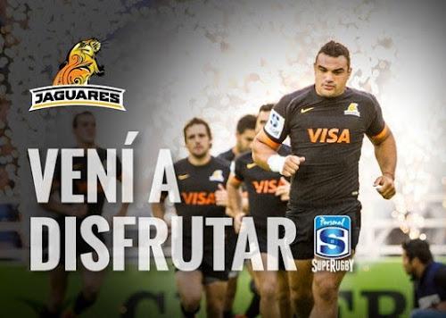 Fixture del Personal Súper Rugby 2017