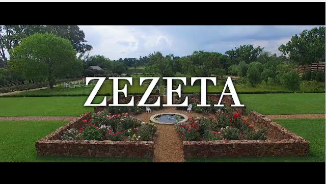 RAYVANNY - ZEZETA (OFFICIAL MUSIC VIDEO)
