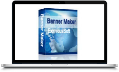 EximiousSoft Banner Maker Pro 3.01 Full Version