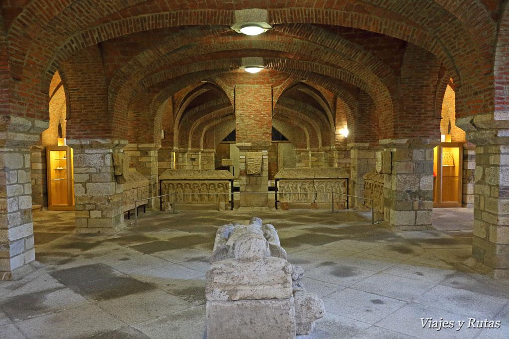 La villa romana de Astorga capital de la Maragatera