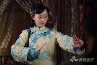 ซ่งเถียนเถียน (Song Tiantian) @ The Empire Warrior ศึกชิงขุมทรัพย์ราชวงศ์ชิง